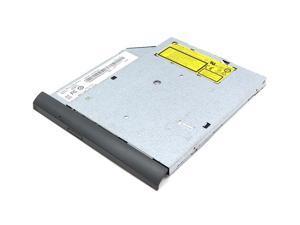 GUE0N (ALOK113) Lenovo Ideapad 300-17ISK 110-15IBR 8X DVD+/-RW Sata Optical Drive 5DX0J46488 Internal DVD-ROM/RW Drives