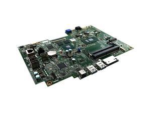 Dell Inspiron 24 3464 Intel Core I7-7500U Geforce 920MX AIO Motherboard NVFV9 All-In-One Desktop Motherboards