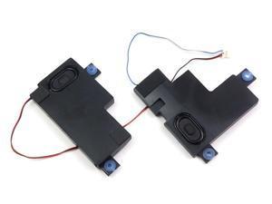Genuine Lenovo Ideapad 300-17ISK Laptop Left AND Right Speaker SET PK23000NEY0 Laptop Speakers