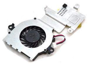 Genuine Original Samsung NP-210 Series Laptop FAN Assembly 0M102667 KSB0405HB Laptop CPU Fans & Heatsinks