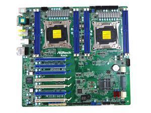 69MB03600A02 Asrock Rack EP2C612 WS Chipset C612 Socket LGA2011 R3 SSI EEB Server Motherboard Intel LGA2011 Motherboards