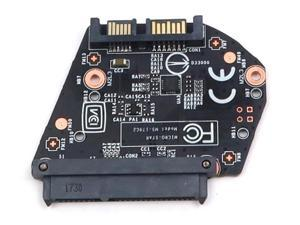 MS-179C2 Genuine MSI GE72MVR Apache PRO ODD TO HDD Connector Board 607-179C2-01S Hard Drive/Optical Interface Connectors