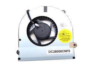 Dell Alienware M17X R3 R4 R5 Series Laptop Thermal GPU Cooling FAN FKDN8 Laptop Video Card Heatsink & Fans
