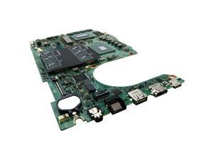 SELEK_N18E Dell G3 15 3590 Intel Core I7-9750H Geforce GTX1660TI Laptop Motherboard FMG64 Laptop Motherboards