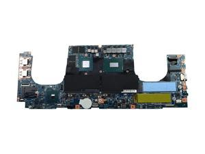 LPM-2 Lenovo Thinkpad P1 2G Intel Core I7-9750H CPU Quadro T1000 Motherboard 02HM905 Laptop Motherboards