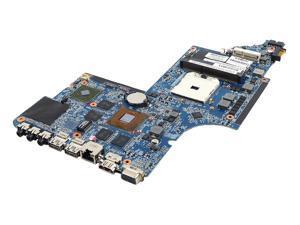 HP Pavilion DV6-6C AMD Socket FS1 Radeon HD 6750 Laptop Motherboard 665281-001 Laptop Motherboards