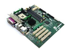 Dell Optiplex GX270 Motherboard K5786 U1325 Y1057 YF927 H1487 H1290 FG015 DG284 Intel P4 / Celeron 478-PIN Motherboards
