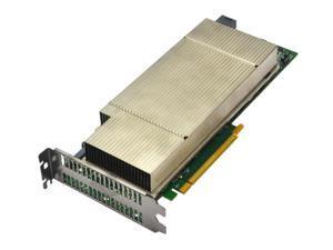 600-20607-0206-201 Tesla M1060 4GB DDR5 Video Card 643N0 PCI-EXPRESS VIDEO CARDS