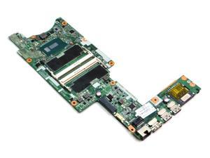 Dell OEM Inspiron 5567 and Inspiron 5767 System Board Core i3  Motherboard 2R3V9