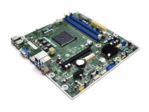 808920-002 HP Envy 750 Pavilion 550 MB 808920-002 AMD Socket FM2+ Motherboard
