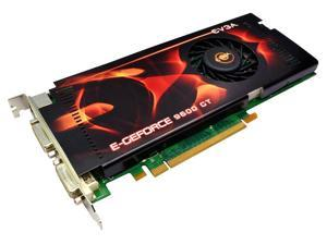9600 GT 512-P3-N861-AR Evga Nvidia E-GEFORCE 9600GT 512MB DDR3 PCI-EXPRESS Video Card US PCI-EXPRESS Video Cards