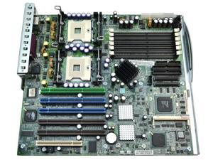 MBG7006004 DAT52MB1AC1 Acer Altos G700 Intel 2X S604 Server Motherboard W/Tray MB.G7006.004 Intel Socket 604 Motherboards