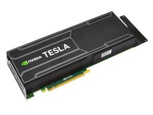 Tesla K40 F1R08A Nvidia 12GB 348-BIT PCI-EXPRESS 3.0 X16 GPU Accelerator 747401-001 USA PCI-EXPRESS Video Cards