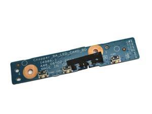448.06502.0011 Acer Aspire R3-131T Laptop Power Button Board 448065020011 USA Control Panel Boards