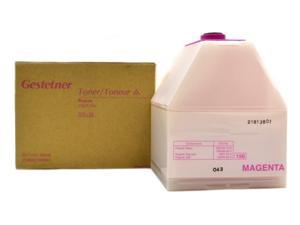 DT38MGT 888060 NEW Gestetner DSC38 Magenta Toner Cartridge 89864 C7435 USA Ink & Toners