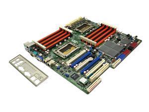 ASUS KGPE-D16 SSI EEB 3.61 Server Motherboard Dual Socket G34 AMD SR5690 DDR3 800/1066/1333