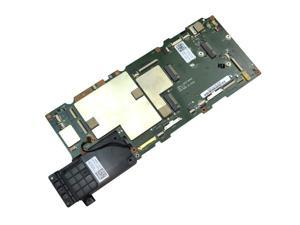 NEW Dell Latitude D820 Motherboard w nVidia 256MB Onboard Video Graphics YY715