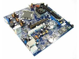 661S03-6ELS 661FX7SB-ES Foxconn E-BOT Savant 661FX7SB LGA775 Motherboard NO I/O Intel LGA775 Motherboards