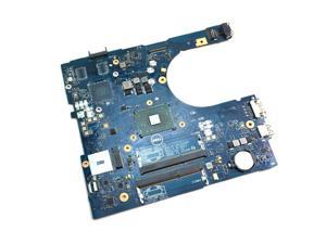 Thkrw_New Dell Inspiron 15 5555 17 5755 AMD A6-7310 2.0GHZ DDR3 Laptop Motherboard Thkrw Laptop Motherboards