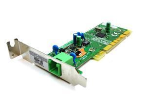 RD01-D850 323B5815G HP Pavilion Slimline S3000 S7000 56K V.92 PCI LOW Profile Modem Board 5188-8882 Internal Modems