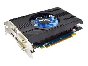 Radeon HD6670 H677FN1GD HIS AMD HD 6770 1GB Hdmi DP 2X DVI PCI-E Graphics Video Card US PCI-EXPRESS Video Cards