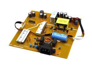 "GENUINE DELL U2717D 27"" LED MONITOR POWER SUPPLY BOARD W/ CABLES 748.A1703.001M L5252-1M"