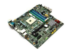 AM4P2MS Lenovo Thinkcentre M725S AMD AM4 DDR4 Proprietary Motherboard SB20L28288 AMD Socket AM4 Motherboard