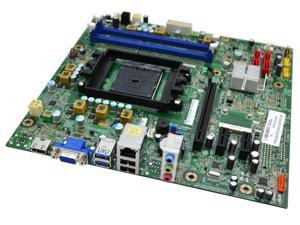 Lenovo H50-55 Series AMD Socket FM2+ MICRO-ATX Desktop Motherboard 5B20H34335 US AMD Socket FM2+ Motherboard