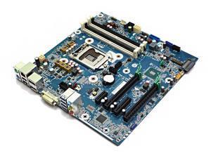 HP Z240 Tower WS Socket LGA1151 DDR4 ATX Atayal Desktop Motherboard 795000-001 Intel LGA1151 Motherboard