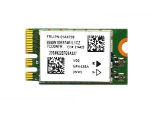 QCNFA435 Qualcomm 802.11A/B/G/N/AC Wlan M.2 Bluetooth 4.1 Wifi Card SW10K97461 Laptop Wireless Cards - Wifi