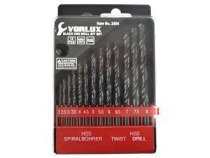 Micro Drill Set for Model Engineering Twist Spiral Mini Drills Metric AT003
