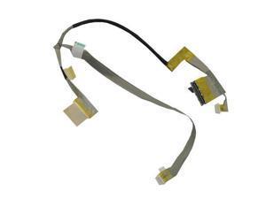 LCD Flex Video Cable for Lenovo Ideapad Y460 Y460a Y460p Y460c Y460n ATI Video Card P/n:dd0kl2lc000