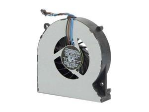General Replacement CPU Fan Cooling Fan Compatible for 6460B 8470P 4530S 4730S 8470W 8450P 8460P HP Laptop