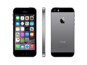 iPhone 5s 64GB ROM 8.0MP Camera 1136x640 pixel WIFI GPS Bluetooth Fingerprint Cell Phone
