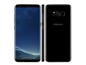 Samsung Galaxy S8 4G LTE Mobile phone 64GB 5.8 Inch Single Sim 12MP 3000mAh S-series Smartphone(AT&T)