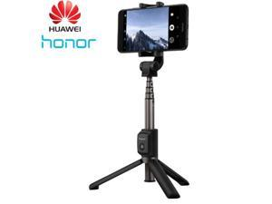 Original Huawei Honor Selfie Stick Tripod Portable Bluetooth 3.0 Monopod Wireless Extendable Handheld Tripod Holder for IOS/Android/Huawei Smart Phone
