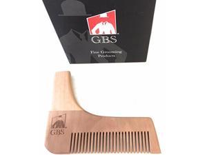GBS All in One Beard Styling and Shaping Template For Precision and Perfection