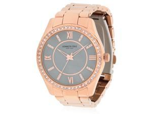 Kenneth Cole Rose Gold-Tone Ladies Watch KC50739001
