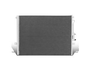 For 1999 to 2003 Jeep Grand Cherokee 4.0L 4.7L 4925 Aluminum Air Conditioning A/C Condenser 00 01 02