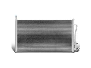 For 2000 to 2005 Ford Focus 2.0L 2.3L 4938 Aluminum Air Conditioning A/C Condenser 01 02 03 04