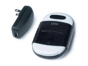 jWIN AC/DC Two Way Rapid USB Charger