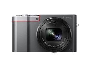 Panasonic Lumix ZS100 Digital Camera (Silver)