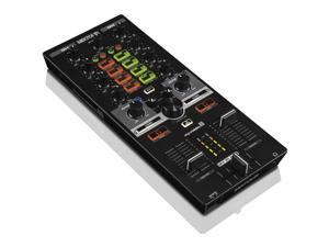 Reloop MIXTOUR All-in-One DJ Controller with Audio Interface #AMS-MIXTOUR