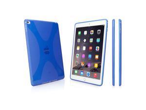 iPad Air 2 Case, BoxWave [BodySuit] Premium Textured TPU Rubber Gel Skin Case for Apple iPad Air 2
