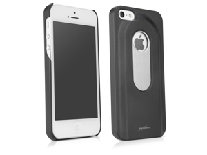 iPhone 5 Case, BoxWave [DrinkMate Case] Novelty Phone Cover with Retractable Bottle Opener for Apple iPhone 5, SE, 5s