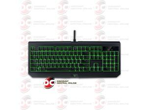 Razer Blackwidow Ultimate Esports Gaming Keyboard Dust and Spill Resistant