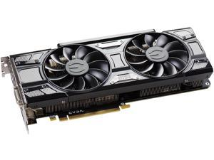 EVGA GeForce GTX 1070 GAMING, 08G-P4-5171-KR, ACX 3.0 & Black Edition
