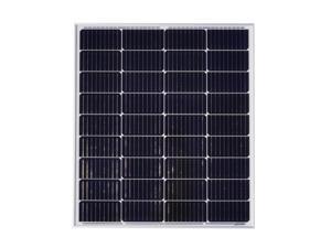 Grape Solar Solar Panel, 100W, Monocrystalline  GS-STAR-100W