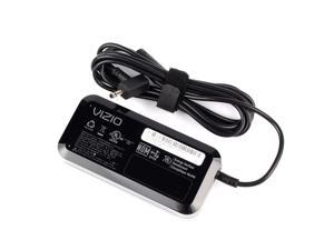 New VIZIO 65w Charger ac adapter power supply cord for A11-065N1A A065R047L Vizio CN14 CN15 CT14 CT15 CT14-A4 CT15-A1 CT14-A0 CT14-A1 CT15-A5 CT14T-B0 CN15-A1 CT15-A2 CT14-A2 Thin + Light Ultrabook
