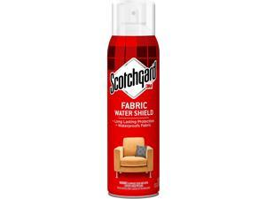3M Scotchgard Cleaners & Protectors: Fabric Water Shield Protector, 13.5 ounces (Clear)